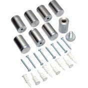 Kit de remplacement de matériel pour toutes les planches de verre industrial™ global