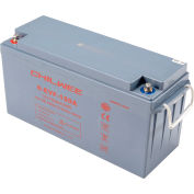 Replacement AGM Battery 12V 150Ah - 641245