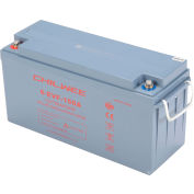 Replacement AGM Battery 12V 150Ah - 641327