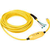 Replacement GFCI Cord for for Global Floor Scrubbers/Sweepers