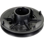 Global Industrial™ Pulley Replacement Part for Push Sweeper (ref# 5)
