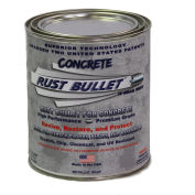 Rust Bullet for Concrete Quart Can 24/Case - RBCONQ-C24