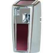 Rubbermaid® distributeur de Microburst 3000 avec technologie LumeCel™ - Chrome - 1955230, qté par paquet : 6