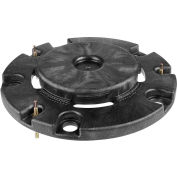 Concrete Anchor Kit for 20, 32, 44 or 55 Gallon BRUTE® Containers - 1997803