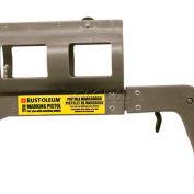 Compagnon de Rust-Oleum pistolet de marquage