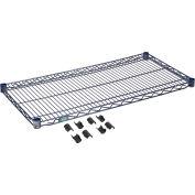 """Nexelon® S1836N Wire Shelf 36""""W x 18""""D"""