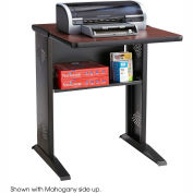 Safco® produits 1934 réversible haut Fax/imprimante Stand