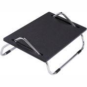"""Ergo-Comfort® 8""""H Adjustable Footrest (Qty.4)"""