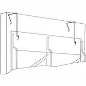 Display Wire Hanger