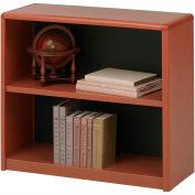 2-Shelf ValueMate Economy Bookcase