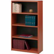 4-Shelf ValueMate Economy Bookcase