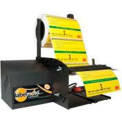 """START International LDX6050 7"""" Wide Electric Label Dispenser for Wide Labels"""