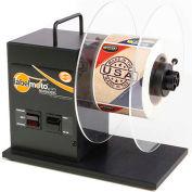 """START International LR4500 4.5"""" Wide Universal Label Rewinder and Unwinder"""