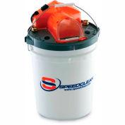 SpeedClean SC-DS-5 - BucketDescaler® Industrial Descaler System, 4 Gal. 30 PSI