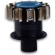 GENIE® SI-V209 Vertical High Speed Microtube Holder, Pack of 1