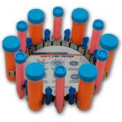 GENIE® SI-V525 Vertical 50mL, 15mL, Microtube Holder, Pack of 1