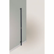 """Screenflex Wall Frame for 7'4""""H Door or Room Divider"""