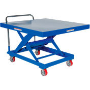 Vestil Spring Counterbalanced Cart 500 Lb. Capacity SCSC-500-2040