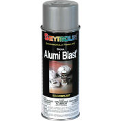 Alumi Blast Aluminum Coating 16 Oz. 6 Cans/Case - 16-055
