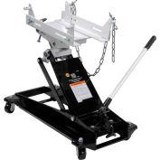 Omega 1100 lb. Cap. Low Profile Hydraulic Transmission Jack - 41100C