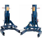 Hein-Werner 10 Ton Wheel Lift System - HW93693