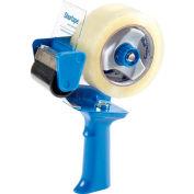 "Shurtape® SD 932 Standard Pistol Grip Dispenser, 2""W, Blue"