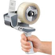 """Shurtape® Professional Pistol Grip Handheld Tape Dispenser, 2""""W"""