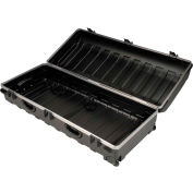 "SKB Rail Pack Utility Case W/Out Foam 1SKB-H5020W Water Resistant, 51""L x 21-7/8""W"