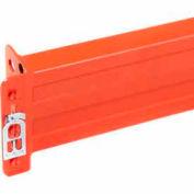 """SK2000® Boltless Pallet Rack - 6"""" x 144"""" Step Beam"""