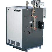Inclinaison-Fin vapeur gaz chaudière GXHA120EDPZ - 120000 BTU