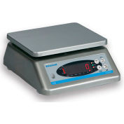 """Brecknell C3235 trieuse ponderale Digital Scale 12 lb x 2 lb, 9 """"x 7-1/2"""" plate-forme"""