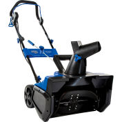 "Snow Joe 21"" Electric Single Stage Snow Blower SJ624E with 14 Amp Motor"