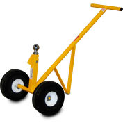 "Snap-Loc™ Trailer & Equipment Mover SLV0500TEMY - 500 Lb Capacity - 2"" Ball"