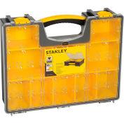 Stanley 014710R 10 Compartment Deep Organizer
