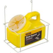 Stanley 11-085 Wire Rack pour conteneur de disposition de lame 11-080