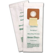 Clean Max  & Clean Max Pro, Carpet Pro Replacement Vacuum Bags
