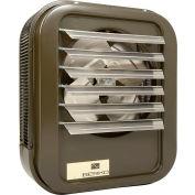 Berko® Horizontal/Downflow Unit Heater HUHAA1024, 10KW at 240V, 1-3Ph