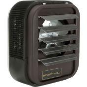 Berko® Horizontal/Downflow Unit Heater HUHAA527, 5KW at 277V, 1Ph