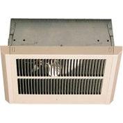 Ventilateur plafond radiateur monté QCH1151F, 1,500/750W au 120V