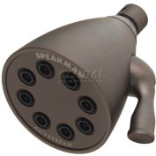 Speakman Anystream® Icon 8-Jet Shower Head, Oil Rubbed Bronze Finish, 2.5 GPM