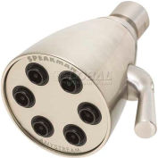 Speakman Anystream® Icon 6-Jet Shower Head, Brushed Nickel Finish, 2.5 GPM