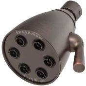 Speakman Anystream® icône 6-Jet douchette, huile frotté fini Bronze, 2,5 GPM