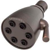 Speakman Anystream® Icon 6-Jet Shower Head, Oil Rubbed Bronze Finish, 2.5 GPM