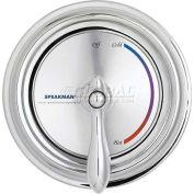 Speakman SM-3000 Sentinel Mark II® Regency Pressure Balance Valve With Lever Handle