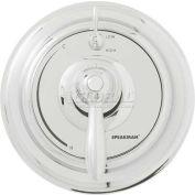 Speakman SM-5400 SentinelPro™ Thermostatic Pressure Balance Valve W/ Volume Control Diverter