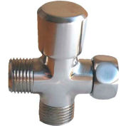 Speakman Shower Diverter Brushed Nickel Finish