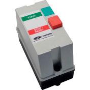 Springer contrôles, JC1206P1G-ONU, moteur AC Starter, Phase 3, 7,5 HP, 460V