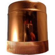 Springer Controls / Texelco LA-75-RB 70mm Stack Audio Unit, 24V AC/DC, PULSE, 100 dB