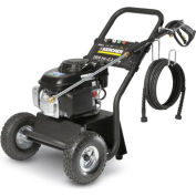Shark RG 2.3 @ 2600 Honda Gcv160 Gas Cold Water Direct Drive Pressure Washer