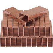 """5/8"""" staples, 2000 pièces par boîte"""